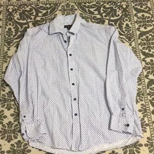 Club Room Shirts - Club Room Dress Shirt